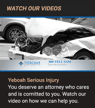 Yeboah Law Group