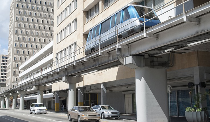 Mass Transit Accidents in Fort Lauderdale Miami