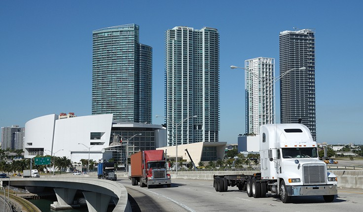 Truck Accident Lawyer Fort Lauderdale Miami