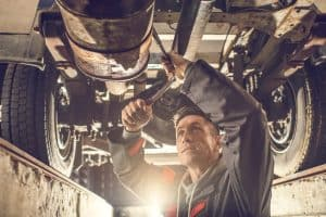 Proper Vehicle Maintenance Can Reduce Car Accidents