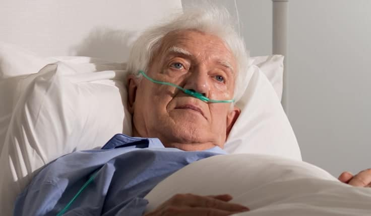Chemical and Physical Restraint Negligence Florida Nursing Home