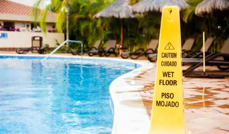Accidents Injuries Hotel Fort Lauderdale Miami Key West