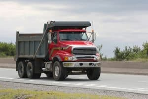 Dump Truck Accidents All Too Common on Florida Highways