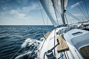 Common Causes of Florida Yachting Injuries