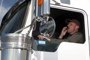 Proposal for Truck Driver Sleep Apnea Screening Withdrawn