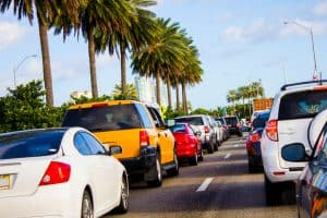 Florida Drivers Are Rated the Worst in the U.S. (Again)