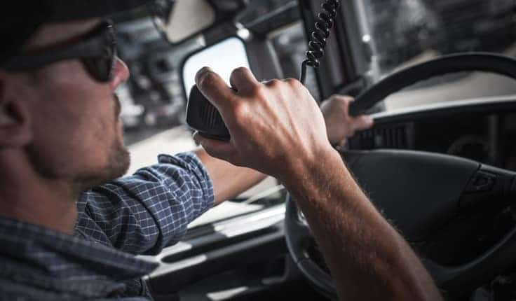 Federal Regulations for Truck Drivers