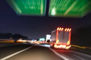 Common Causes of Commercial Truck Accidents