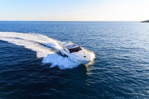 Boating Accidents: Just the Facts