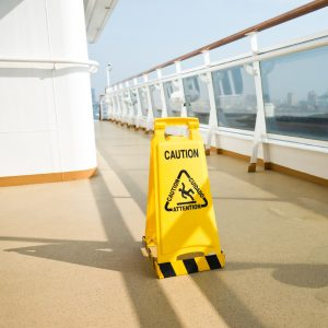 Slip and Fall Accidents on Cruise Ships – More Common Than You Think