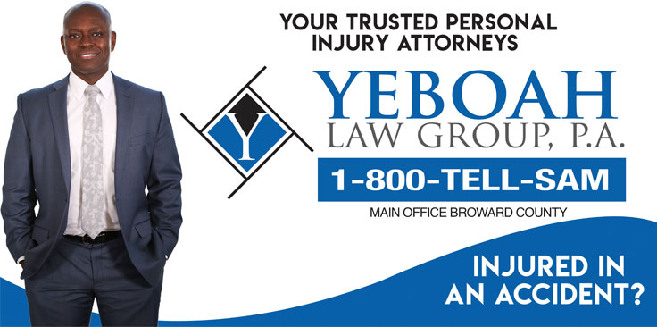 Personal injury lawyers in Fort Lauderdale
