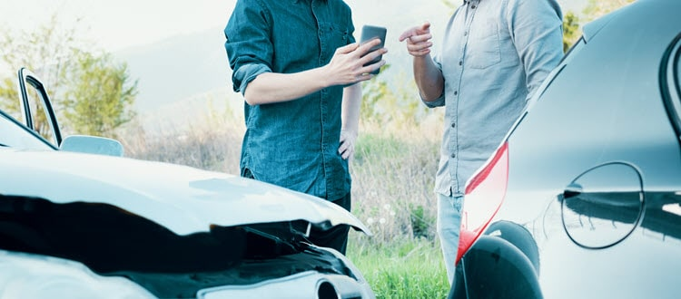 what to do after a car accident florida