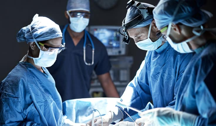 Wrong-Site Surgery: What You Need To Know About This Type of Medical Negligence